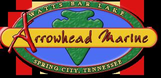 arrowheadmarine.com logo